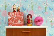 Kid's Room / Inspiration for kids rooms / by Renate Bouwmeester