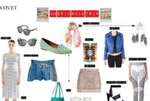 Polyvore / by Covet Fashion - The Game
