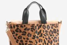 Fall Trendspotting: Leopard / Be fierce yet lady-like in chic leopard print pieces.  / by Covet Fashion - The Game