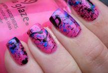 Fantastic Nails / by Lori Brink-Baker