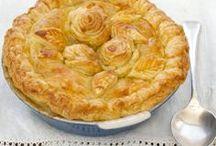Pies & HandPies - Savoury / by Expat Foodie