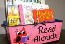 Reading LA / by Lanie Ball