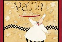 """♨ Your best... Pasta shot! ♨ / Welcome!! 1) Pins not linked to a VALID RECIPE they will be deleted. 2) NOT STEP-BY-STEP pins! 3) ONLY VERTICAL and LARGE pins. 4) RESPECT your fellow pinners!! INVITES only AFTER A REQUEST in the """"INVITES & MESSAGES"""" board on the top of my account. / by Expat Foodie"""