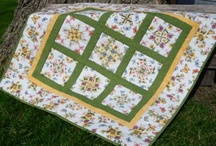 Quilts / by Old Farmhouse Gathering Team