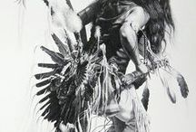 native / by william saunders