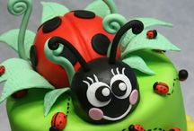 Ladybug party / by LolliPics