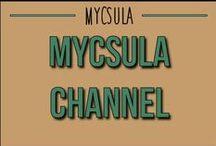 myCSULA / by myCSULA