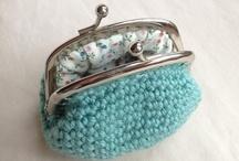 Crochet / by Bethia Kok