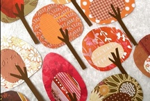 Paper Craft / by Kacey Kendrick Wagner {Stay-at-Home Artist}