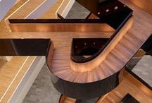 Architecture / by Julie Florio