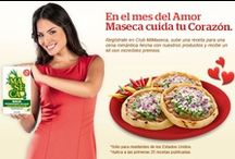 Maseca Promotions! / by Mi Maseca USA