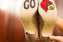 My Shoe Wants / by Allyson Simpson