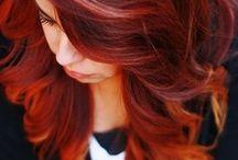Hair / by Brianna Pease