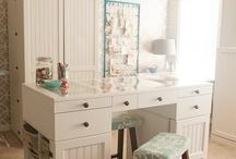 Crafts Room / by Janice Herbert