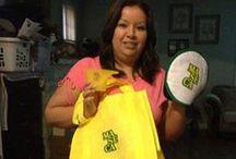 Club #MiMaseca / Ellas ya disfrutan de sus kits de cocina y de los beneficios al formar parte del Club Mi Maseca. ¿Y tú ya te inscribiste? Checa los detalles aqui--> http://bit.ly/12L2p0i / by Mi Maseca USA