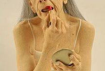 pottery / by Linda Richard