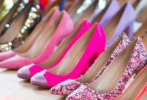 accessorize / baubles, shoes, bags, etc. / by Sabrina Aflalo