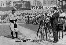 NY Yankees / by Jordan Jaquay