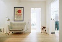 Inspiration : architecture / décoration / by Anaïs Demaretz