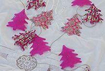 christmas / by Poppy stitches