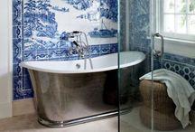 Bathrooms - General / by Natalie Meskiel