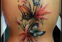 Tattoos / I just love tats :-)  / by Hannah Ainsworth
