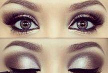Makeup / by Kelsey Marie
