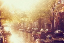 Travel to Holland / by Angela