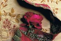 Couture Details / by Trouvais