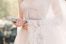 Wedding dress / by Weddings in Croatia