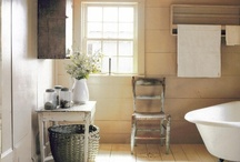 ♥ Country Interiors / by Jane down the lane