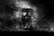 Doctor Who / by Ember Dark