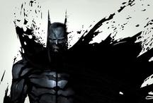 Batman / by Ember Dark