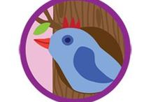 Animal Habitats Badge -- Junior Girl Scout Badge Ideas / Requirements to earn Animal Habitats Junior Badge--  Step 1: Find out about wild animals.  Step 2: Investigate and animal habitat.  Step 3: Create and animal house.  Step 4: Explore endangered habitats.  Step 5. Help protect animal habitats.  / by Junior Girl Scout Badges