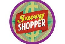 Savvy Shopper Badge -- Junior Girl Scout Badge Ideas / Requirements for earning the Savvy Shopper Junior Badge--  Step 1: Explore your needs and wants.  Step 2: Look into why you want what you want.  Step 3: Find out what makes people happy (or not!) with what they buy.  Step 4: Learn how to decide what to buy.  Step 5: Make a plan to buy something you need or want. / by Junior Girl Scout Badges