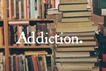 Book Lover / by Julia Vario