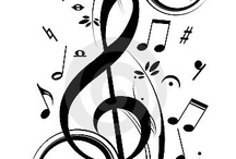 Music to my ears / by Lisa C