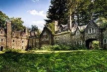 Dundas Castle / by Erica deMasi