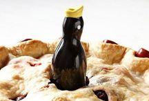 Pie and Pie Birds / by Pat Simpson