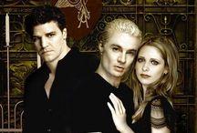 Vampier diaries / Originals / Buffy / Dracula / by Caroline Agg