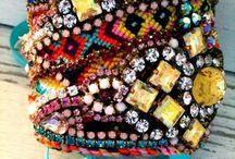 Women's Bracelets / by Garyjf