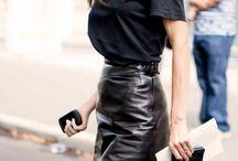 Fashion! / by Camila Mendonça