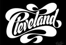 CLEVELAND ROCKS / by GARRY S.