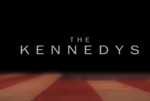 THE KENNEDY'S / by GARRY S.
