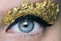 Makeup  / by Ashlie Ayala