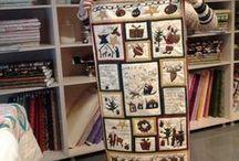 Dolls, Patchworks, Quilts, Cards, Handmade Crafts I liked! / Vintage, shabby, art novueau and antique / by nurdan kanber