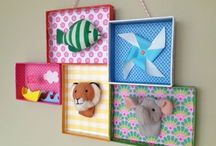 Paper & Tape DIY   Home / Pretty paper & tape is not just for wrapping! / by Happy Wrapping
