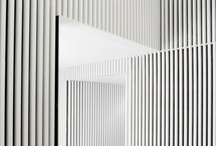 Interiors / by David Gardner