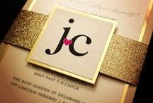 Invitations / Ideas for wedding invitations #weddings #engaged #weddinginvitations  / by The Grand Ballroom at 1900 University Avenue