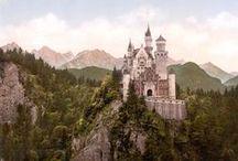 Europa / Fotografías de lugares en Europa / by ViajarMundos
